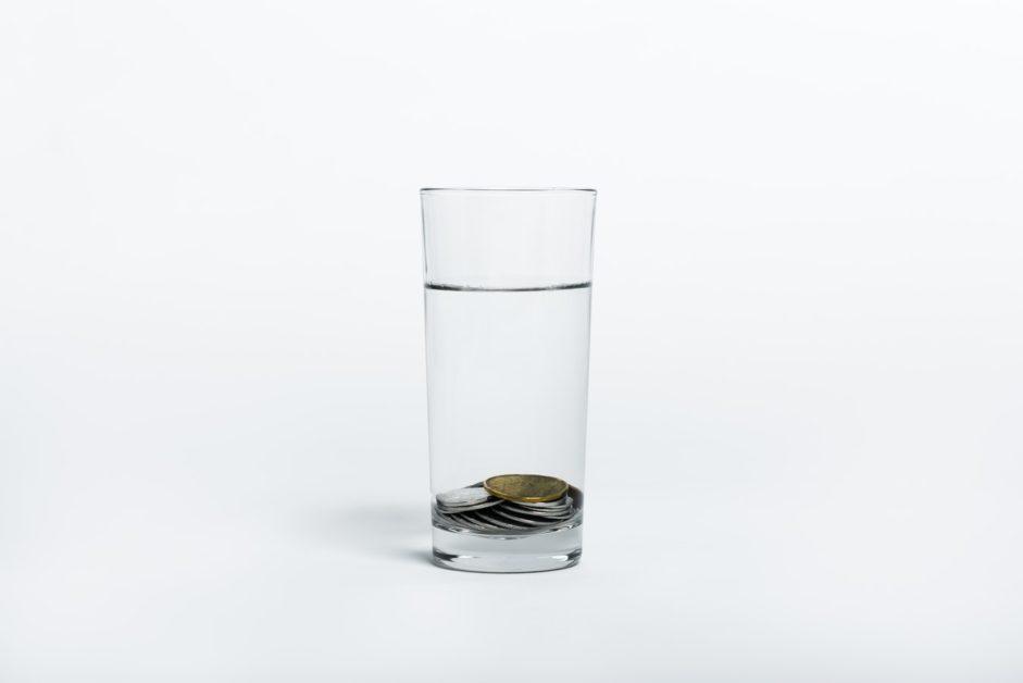 Vilka fördelar och nackdelar är där när det gäller Blancolån?