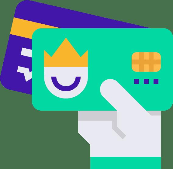 kreditkort bästa kreditkortet
