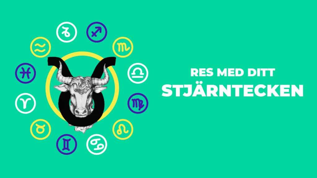stjärntecken oxen